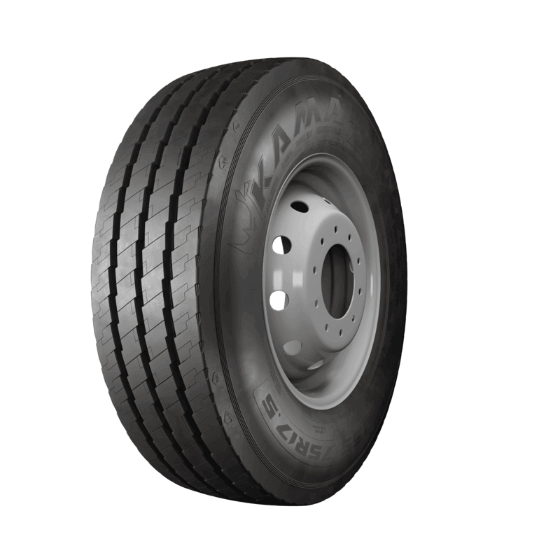 215/75R17,5 Kama NT 202 135/133 J TL made in Russia Tovorne pnevmatike
