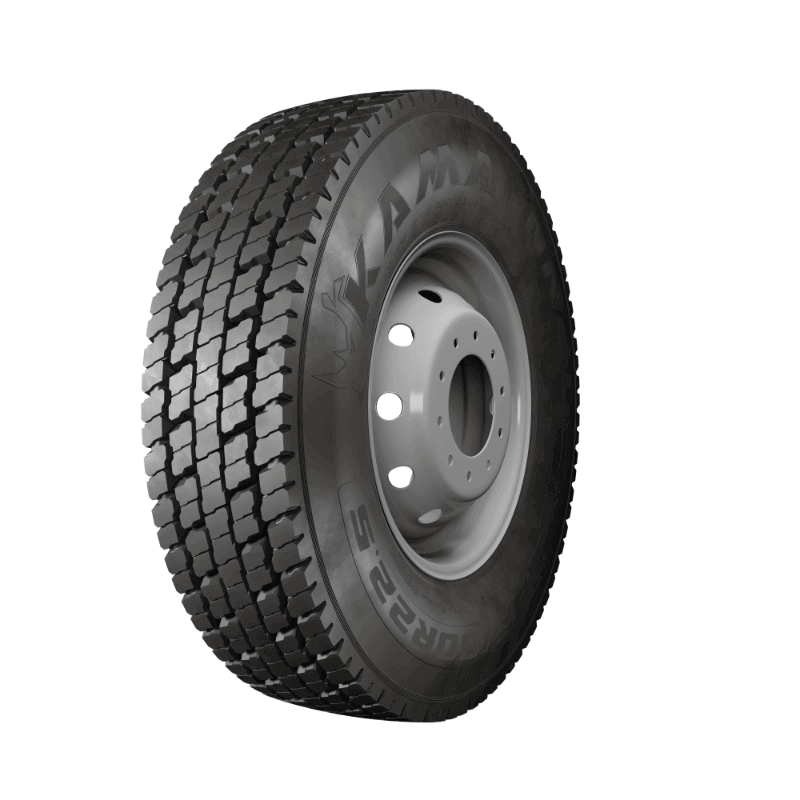 225/75R17,5 Kama NR-202 129/127 M drive made in Russia Tovorne pnevmatike