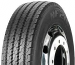 225/75R17,5 Kama NF-202 129/127 M korm. made in Russia Tovorne pnevmatike